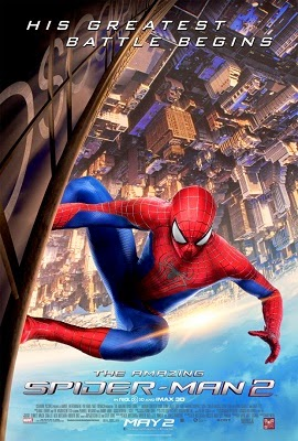 Download The Amazing Spider Man 2: The Rise of Electro