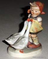 """Goose Girl"" Hummel #47 3/0"
