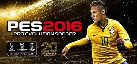 Pro Evolution Soccer 2016 RELOADED Pc Game Download