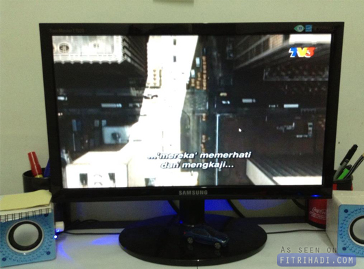 (Tips) Tonton Live Streaming TV Malaysia Di Handphone & PC