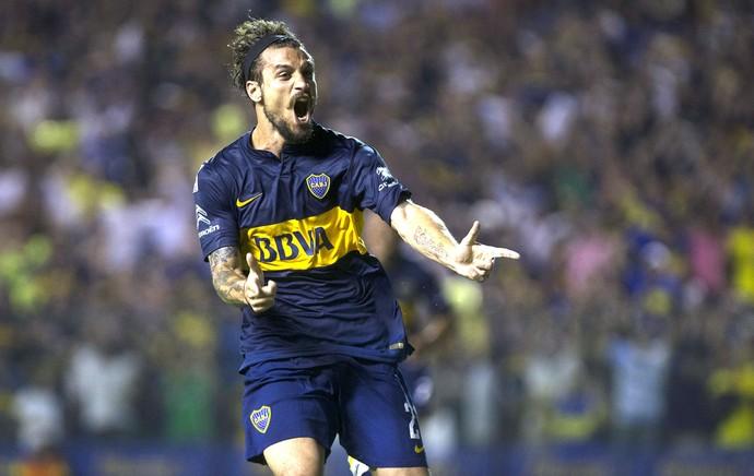 fed272e24d Grêmio negocia com Pablo Osvaldo do Boca Juniors.