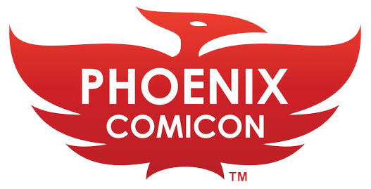 Phoenix Comicon 15
