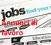 Offerte di lavoro dei Centri per l'Impiego di Brescia e provincia