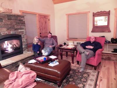 Idaho Chicken Ranch: February 2012