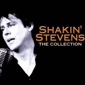 Shakin Steven – Because I love you