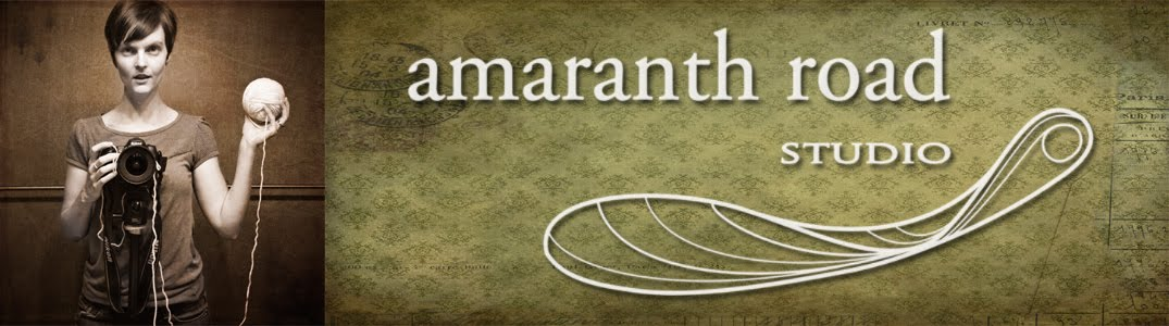 Amaranth Road Studio