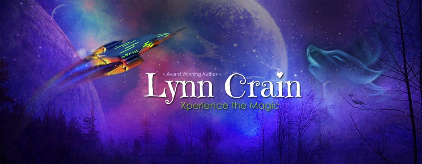 Lynn Crain's XtraOrdinary Romance