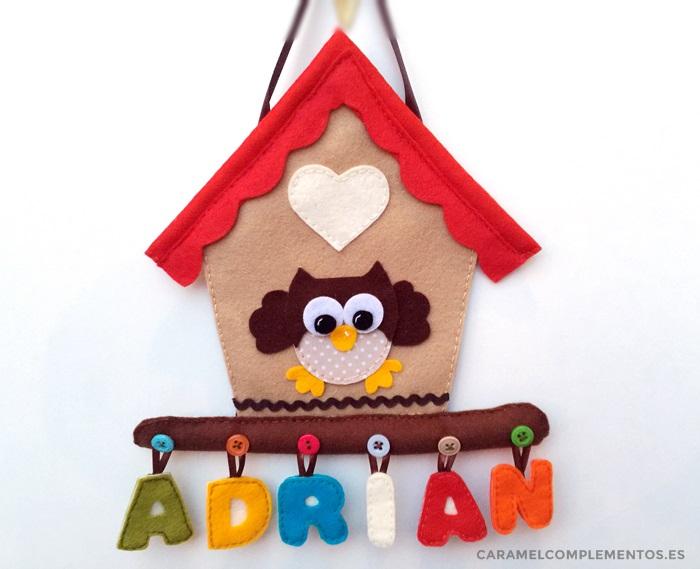 Diademas tocados y coleteros infantiles caramel for Colgadores para puertas