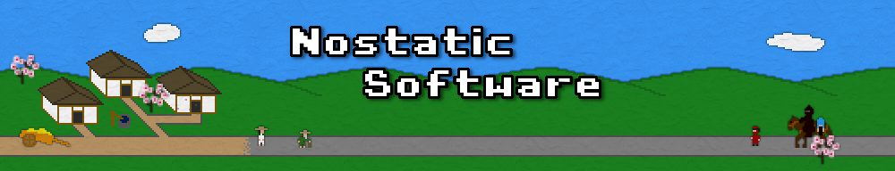 Nostatic Software