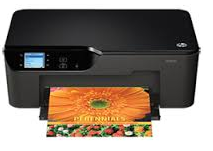 HP Deskjet 3520 Driver Download