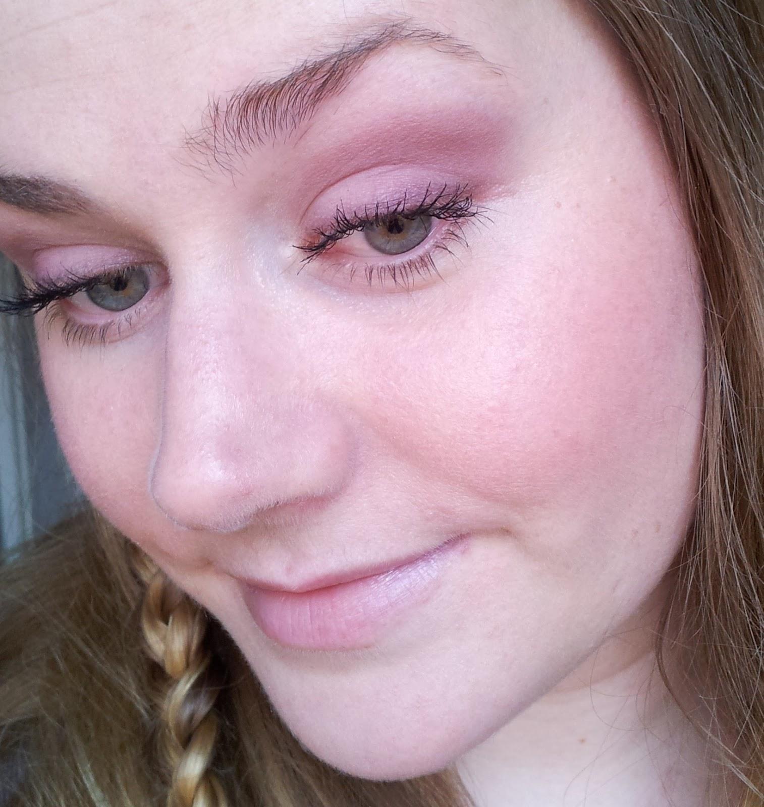 Schminken für Anfänger: Augen-Make-up