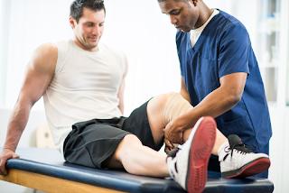 Como atuar na Fisioterapia Desportiva?