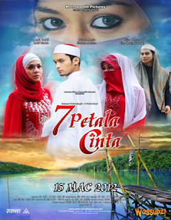 Live Streaming 7 Petala Cinta | Full Movie Streaming 7 Petala Cinta | 7 Petala Cinta Online Full | Watch Full Movie 7 Petala Cinta |
