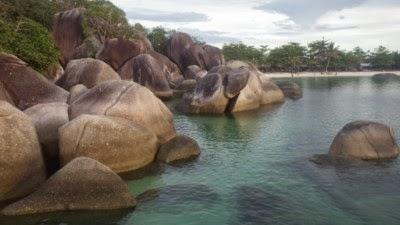 Obyek Wisata Populer di Belitung