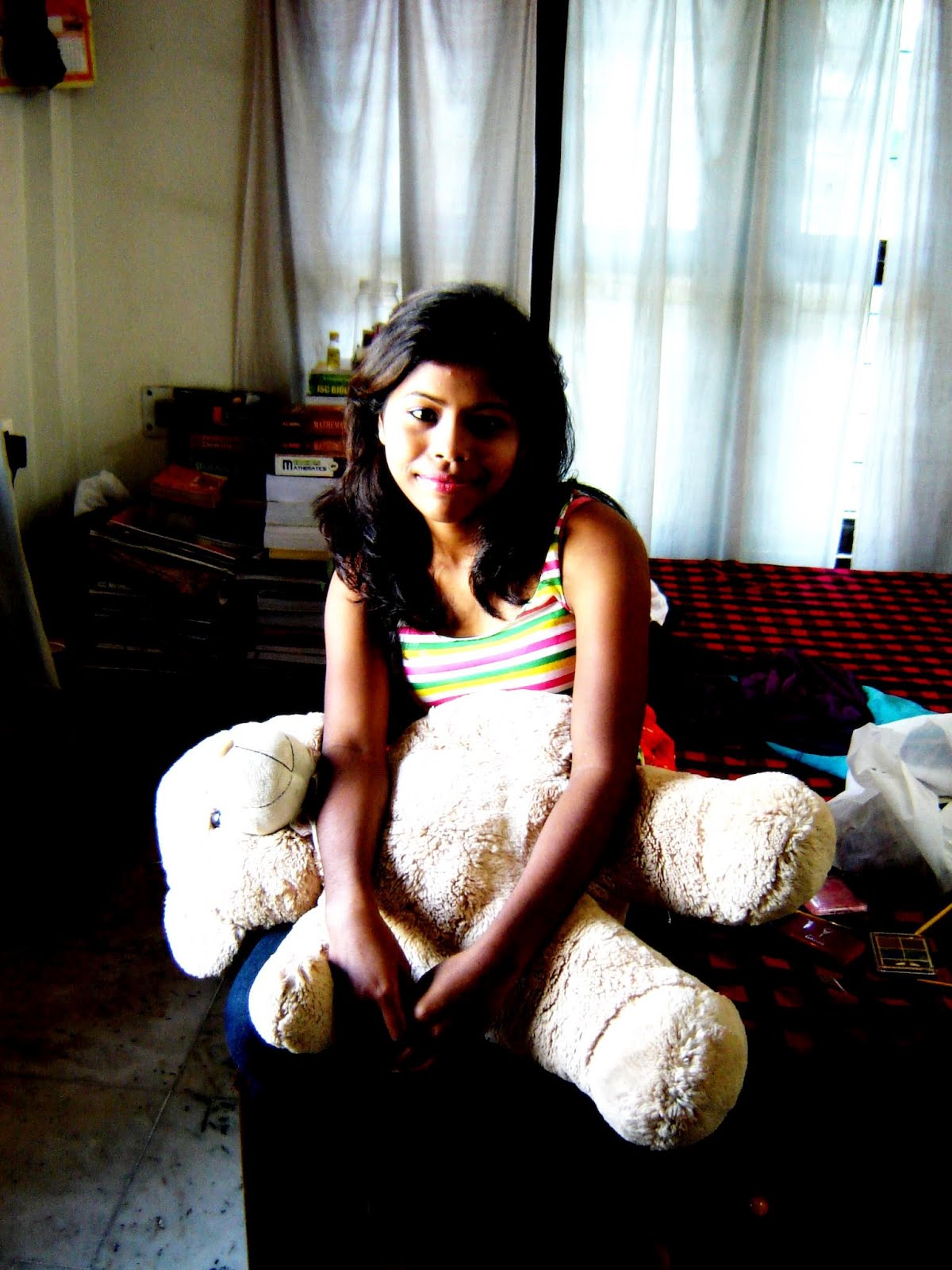 Oriya Girl