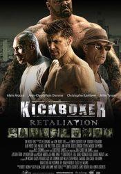 Kickboxer Retaliation 2018
