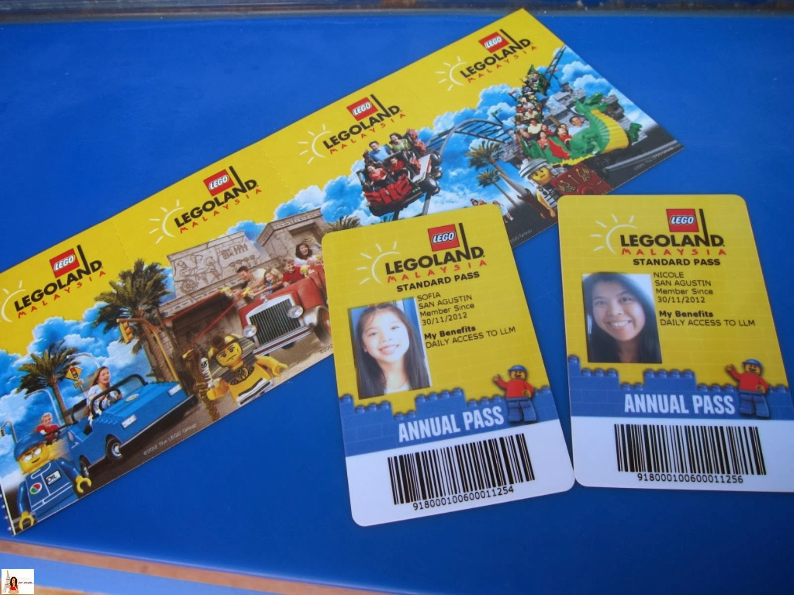 Coleys Just Saying Legoland Waterpark Johor Bahru Adventures Tiket Malaysia Theme Park Dan Water But You Need To Buy A Separate Ticket Enter Can Get For Both Parks With Discount If Youre An Annual Pass Holder