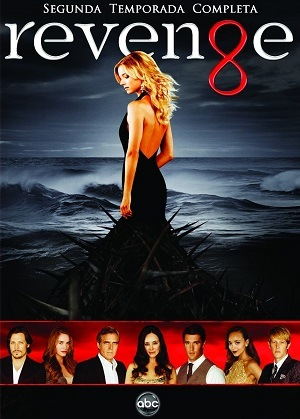 Série Revenge - 2ª Temporada 2013 Torrent