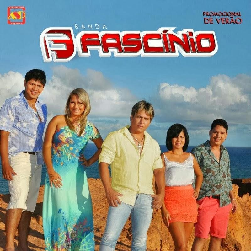 BAIXAR - BANDA FASCÍNIO - CD PROMOCIONAL DE VERÃO 2014