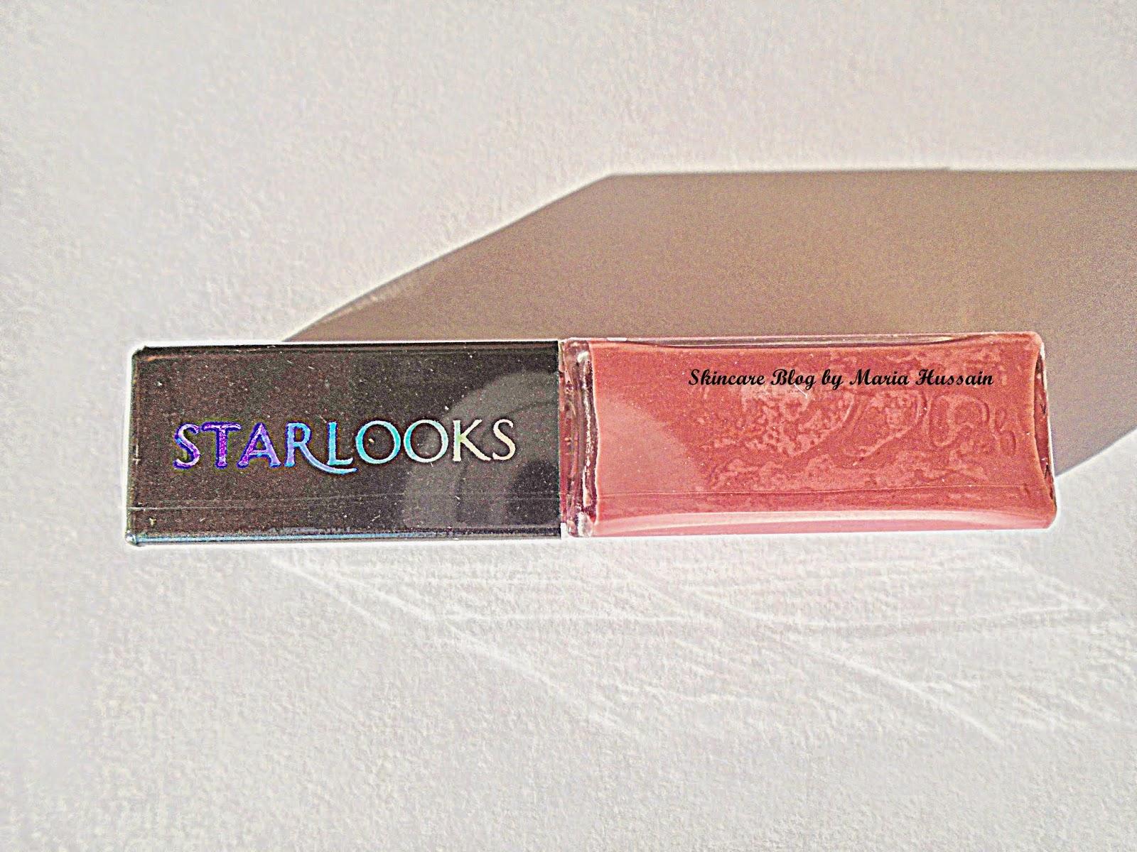 Ipsy glam bag october 2014 skin care blog by maria hussain for Skone tattooed eyeliner