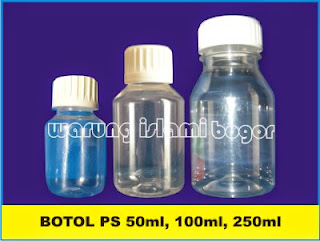 Pabrik Botol Plastik PET dan HDPE Di Bekasi