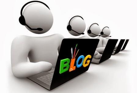belajar blog dengan gratis