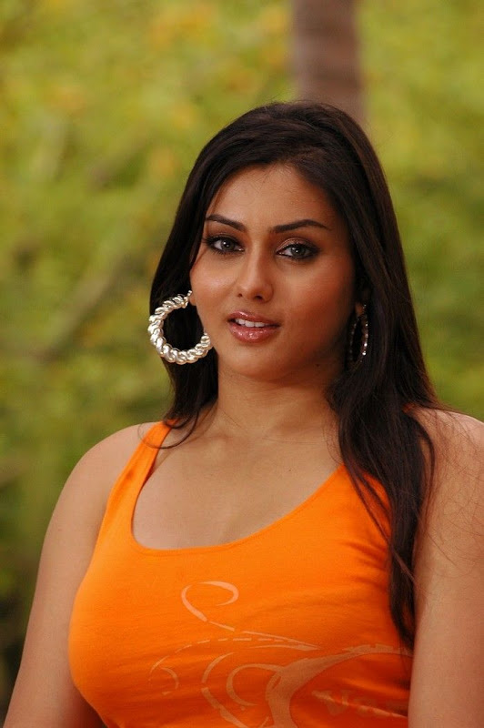 Actress Namitha Hot Movie StillsNamitha In Fire Movie Stills hot images