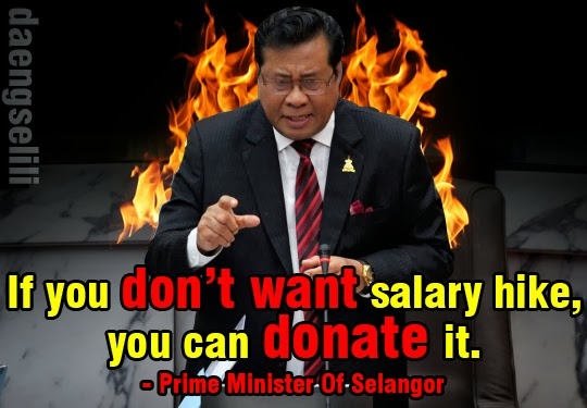 RM15 Juta : Tergagap Nafi Terima Ugutan Anwar?!