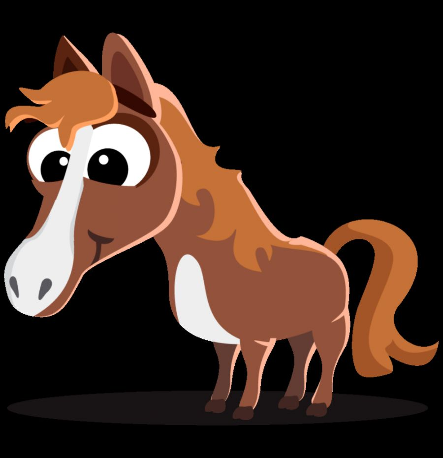 Free to Use amp Public Domain Horse Clip Art