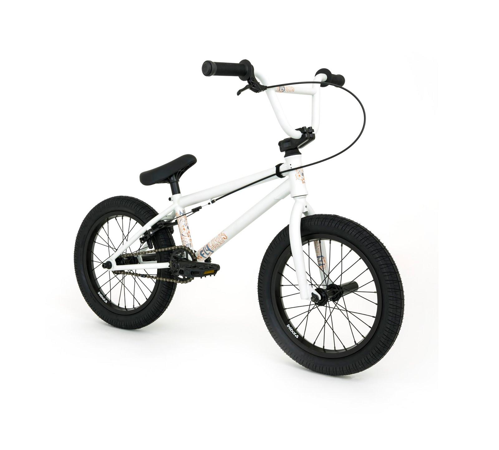 """Bicicleta FLYBIKES Neo 16"""" 2017 $1'250.000"""