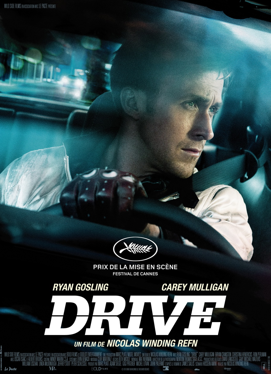 film techniques of the movie drive We can't wait to dive into the oasis when ready player one premieres later this month see which other movies and tv shows we're excited about.