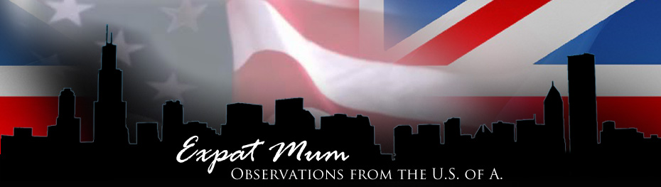 Expat Mum