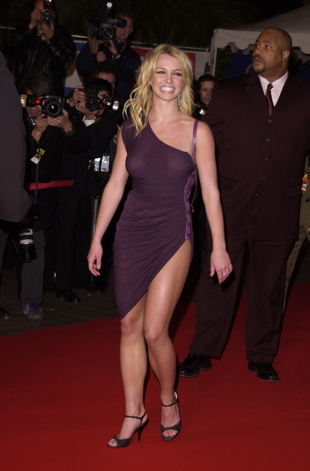 Britney spear pantyhose shot