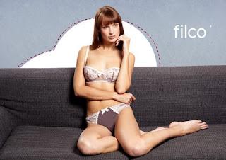 Oferta de lencería de la marca Filco