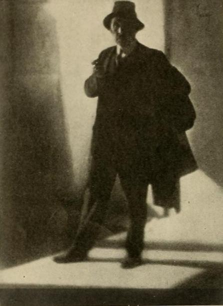 Edward Weston Photograph