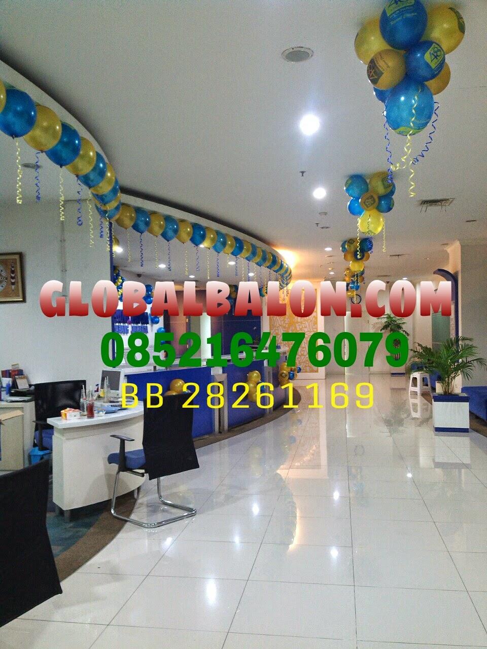 Global balonku balon dekorasi ultah balon dekorasi for Dekor kamar hotel buat ulang tahun