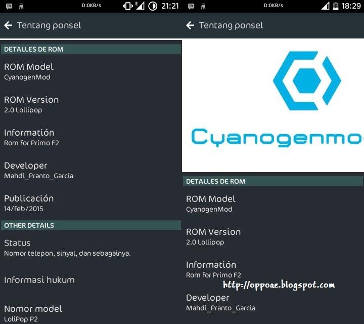 cyanogenmod 12 3