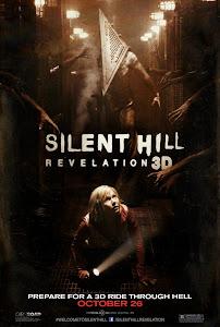 Ver Silent Hill: Revelation 3D online