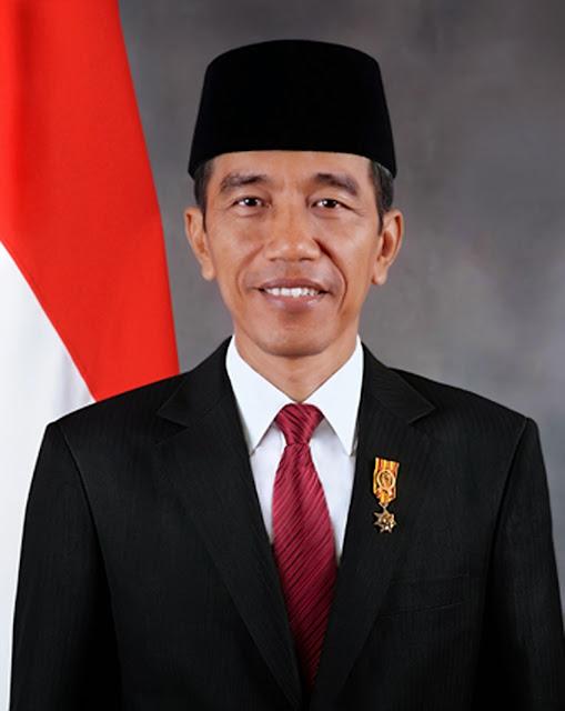 Presiden Jokowi Berusaha Damaikan Arab Saudi dan Iran