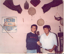 Fortunato Ramos (Maestro regional,   poeta y músico)