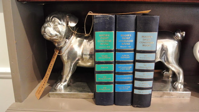 Neatly Nested Decor Pug Book End