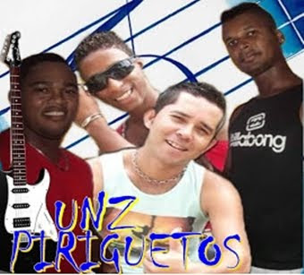BANDA UNZ PIRIGUETOS