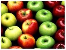 Manzana mexicana de excelente calidad y sabor.