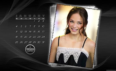 Kristin Kreuk Hollywood Wallpaper-1600x1200