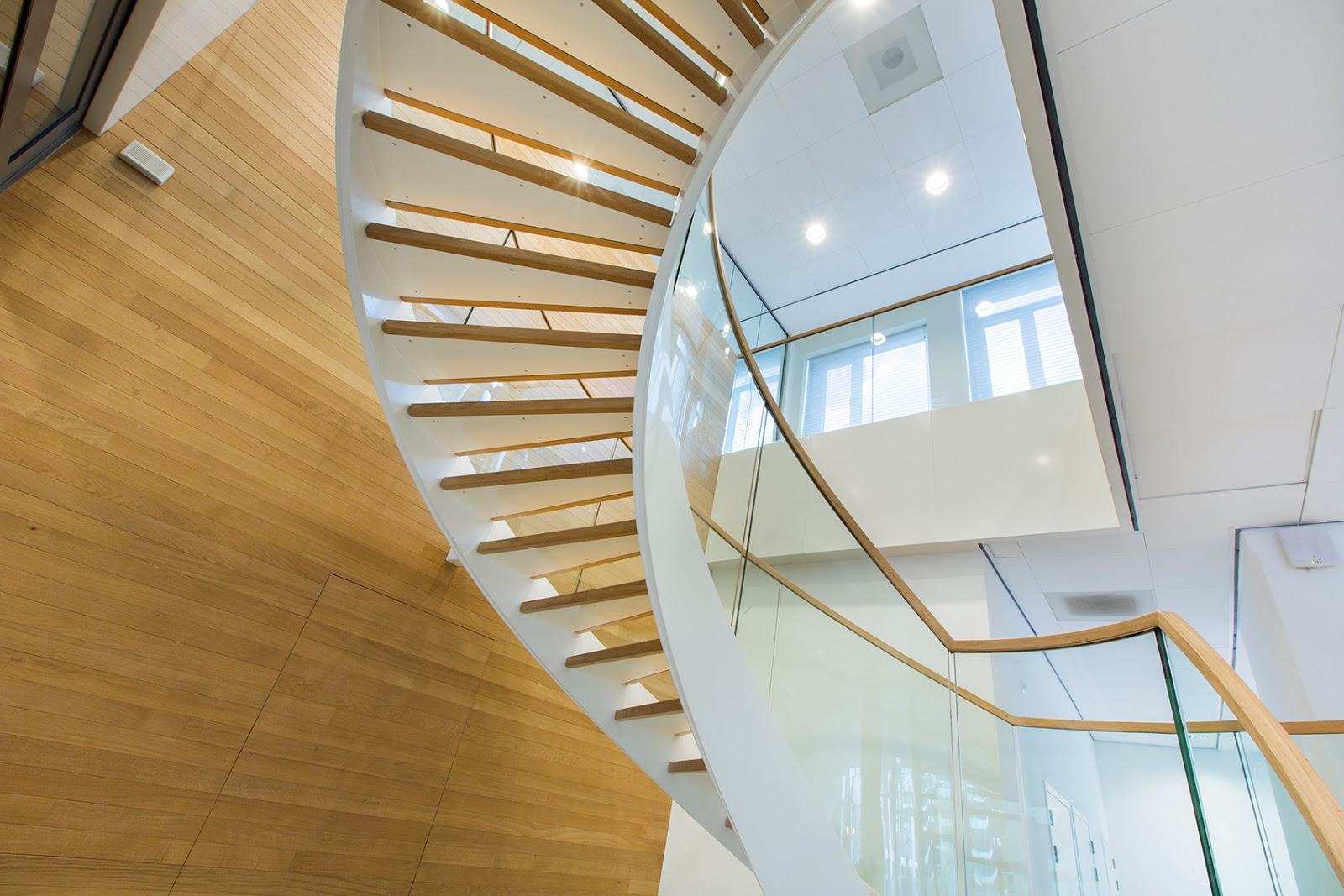 Fotograaf Michael van Oosten: Project Het Dok te Rotterdam Architect ...