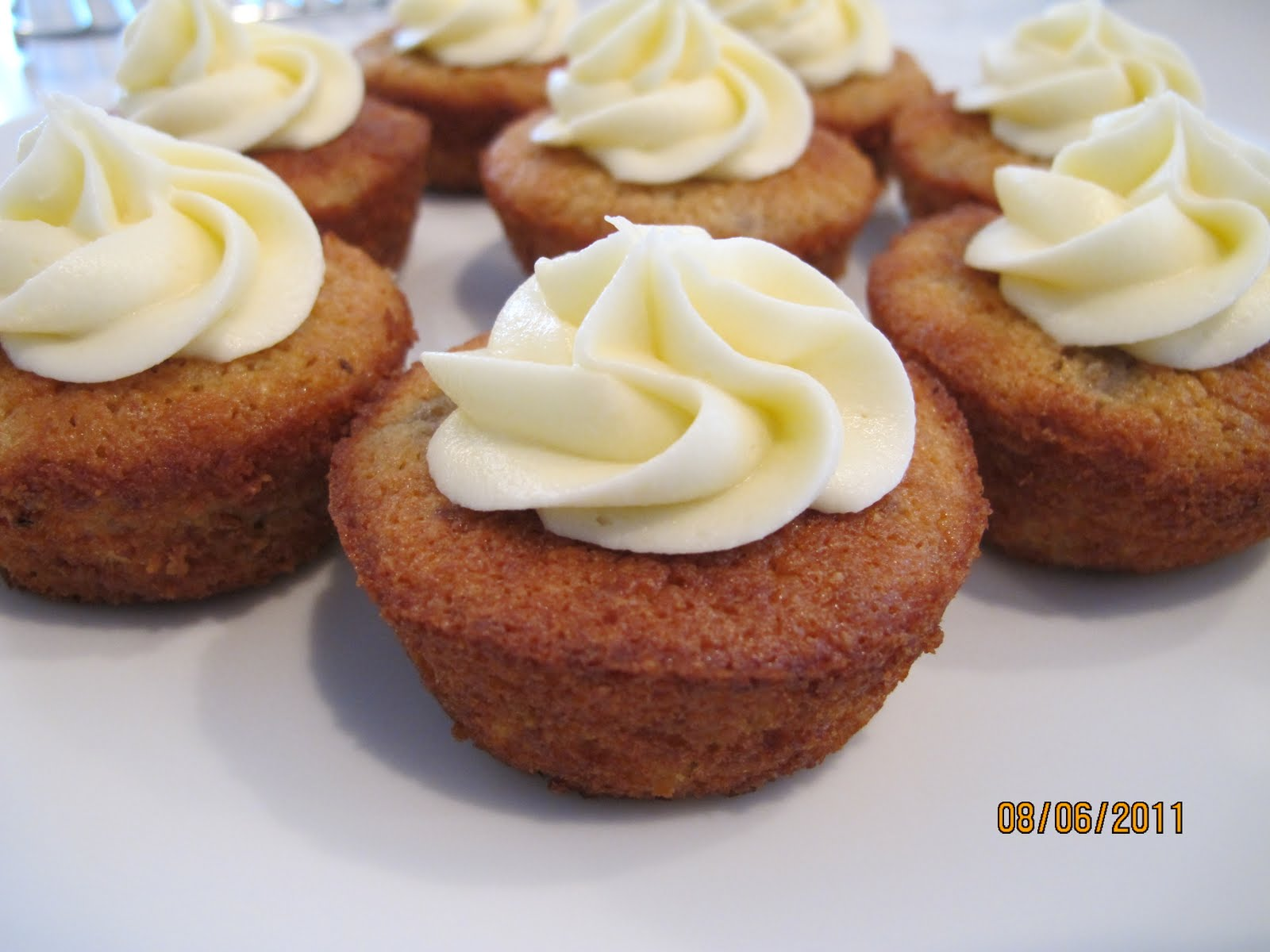 Feijoa cake recipe cream cheese