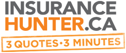 Insurance Hunter Logo