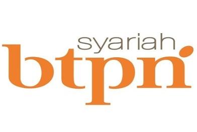 PENERIMAAN DAN REKRUTMEN TENAGA PEGAWAI BANK BTPN SYARIAH