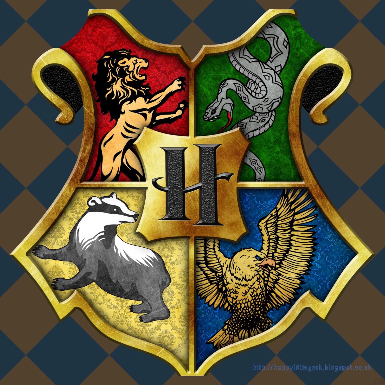Happy Little Geek Ootd Hogwarts Houses Ravenclaw