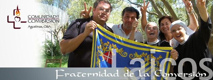 Fraternidad de la conversión - Laicos Agustinos
